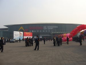 Marintec China 2009
